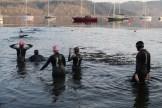 Swimmers, Ardfern