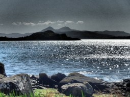 Majestic Paps of Jura
