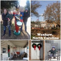 Christmas in the Southeast: Celebrating through Georgia and the Carolinas