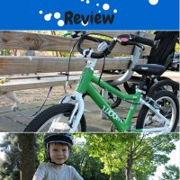 Woom 3 Bike Review: Helping the Transition from Balance Bike to Pedal Bike