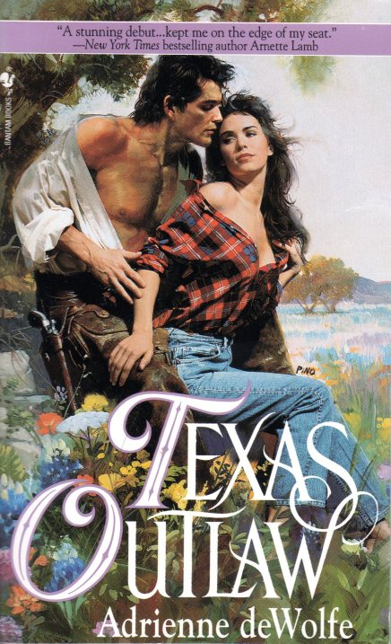 Book 1 in the Wild Texas Nights Series
