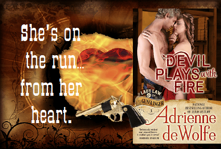 She's on the Run ~ from her Heart! DEVIL PLAYS WITH FIRE #Excerpt #RomSus pic.twitter.com/xCqyQSh0V0