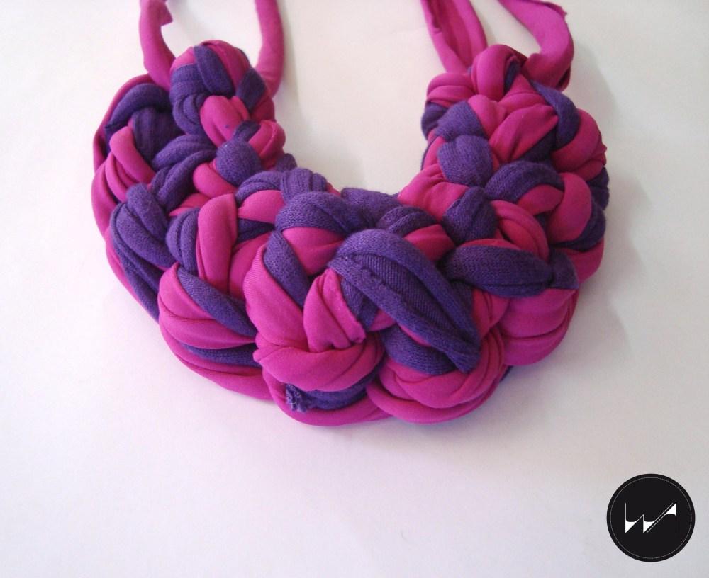 Crochet combinado (2/4)