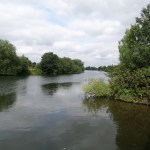 Buckinghamshire Way 1.2: A morning by the Thames
