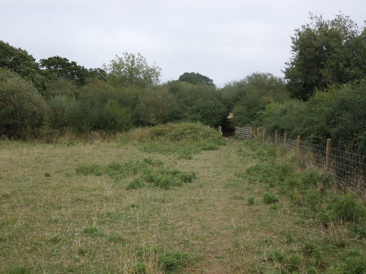 Buckinghamshire Way 3.3: On to Milton Keynes and Wolverton