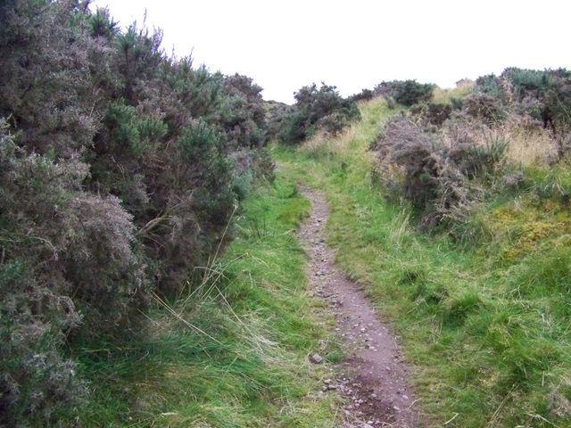 The Cateran Trail