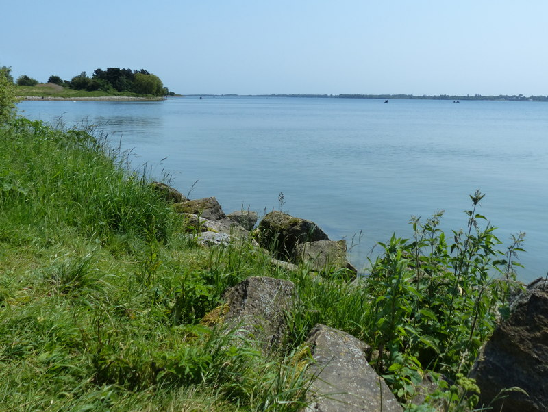 Grafham Water, Huntingdonshire