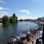 Henley and the Thames