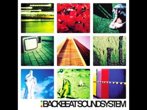 Three on Thursday – BackBeat Soundsystem