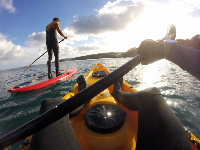 Review: CamKix GoPro Chest Mount Harness & Bobber – Floating Hand Grip