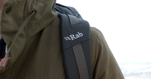 Rab Alpine 35 Backpack Review