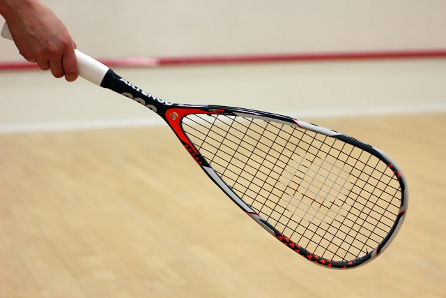 5 Reasons You Should Play Squash