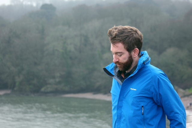 Rohan Guardian Jacket Review
