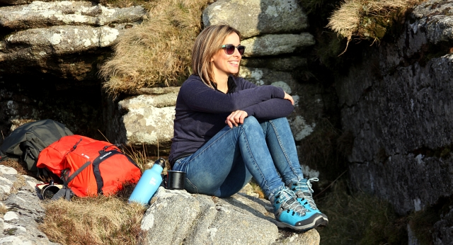 Quechua Forclaz 500 Women's Walking Boots Review