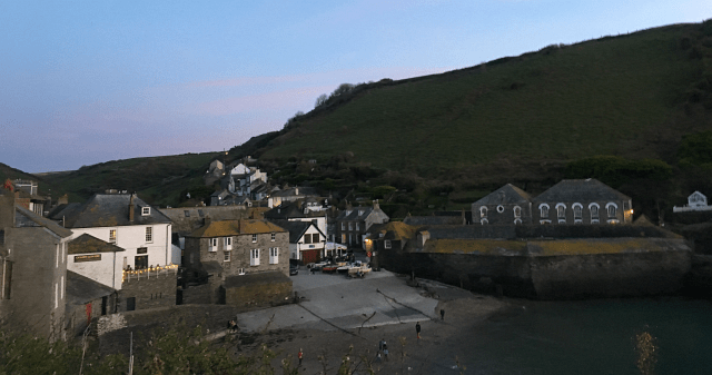 Walking the Coast Path of Cornwall – Day Two: Crackington Haven – Port Issac