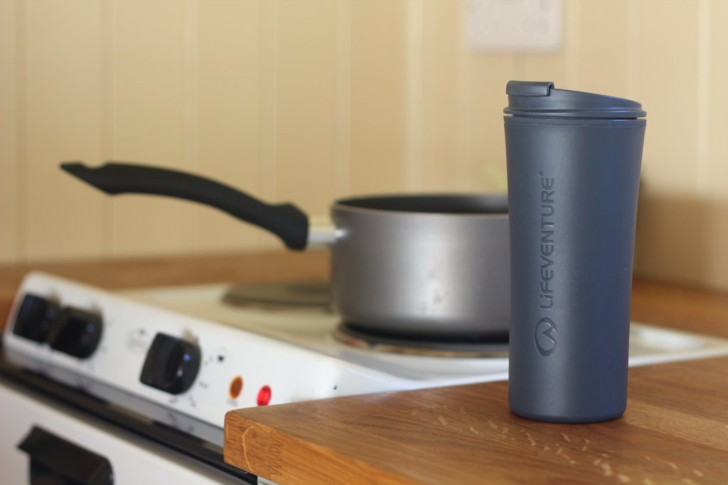 Lifeventure Travel Mug