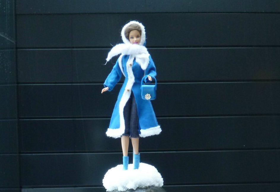 Kurgast Barbie