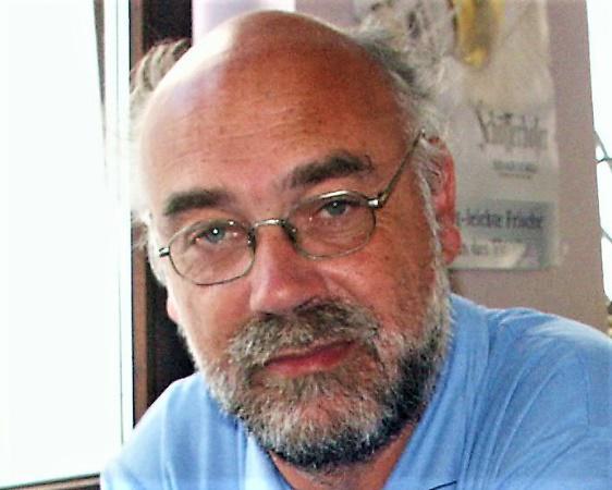 Übersetzer Carsten Grot