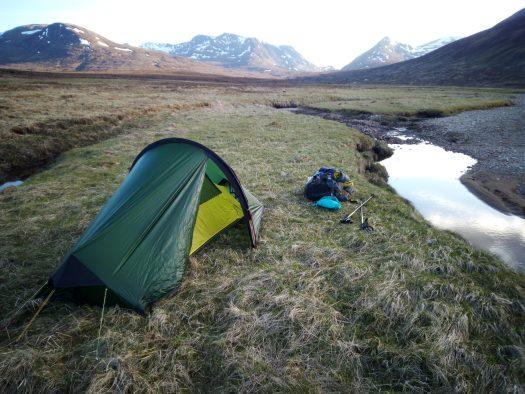 My Best Walks for Wild Camping - Wild Walking UK