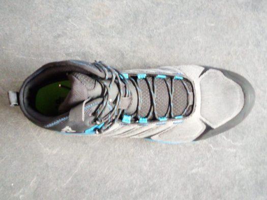 Inov-8 Roclite G 370 boots