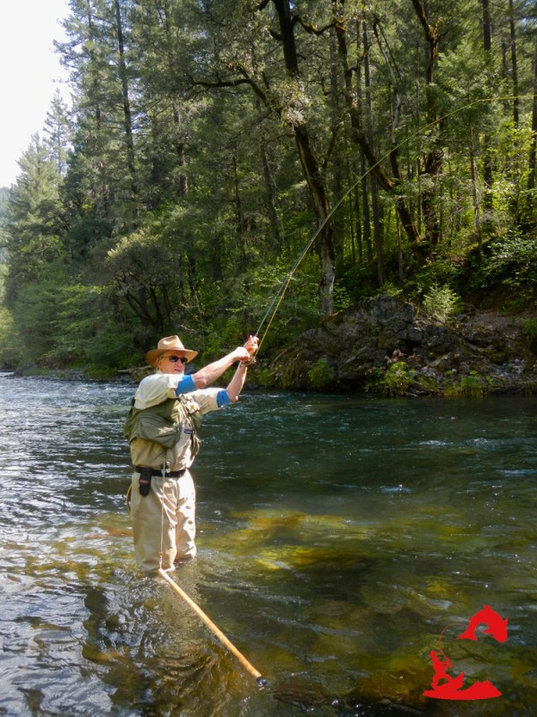 mccloud river guides Wild Waters Fly Fishing