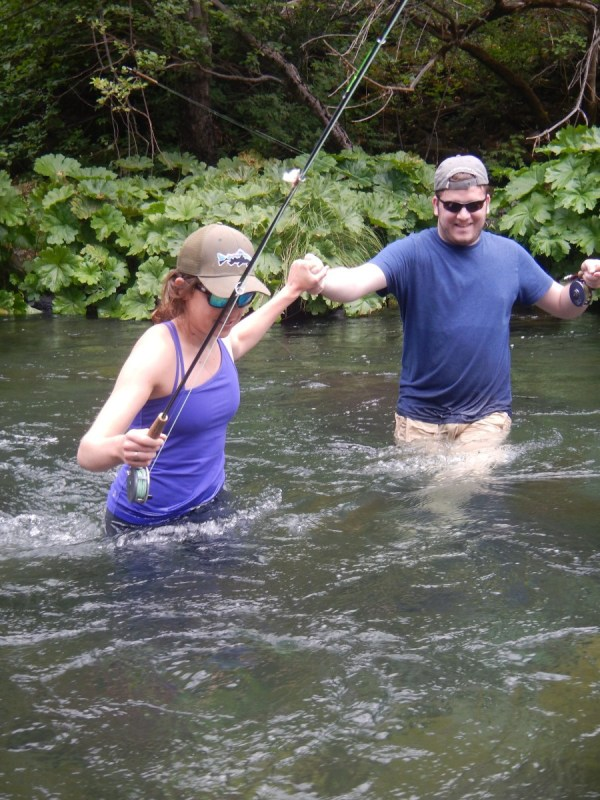 McCloud River Fishing Report Thursday July 14th Wild