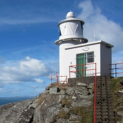 Lighthouse, Sheep's Head