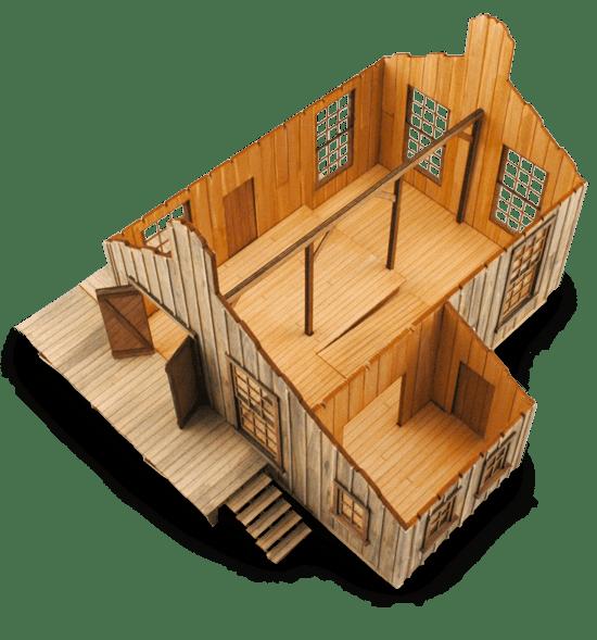 P Furniture Colorado
