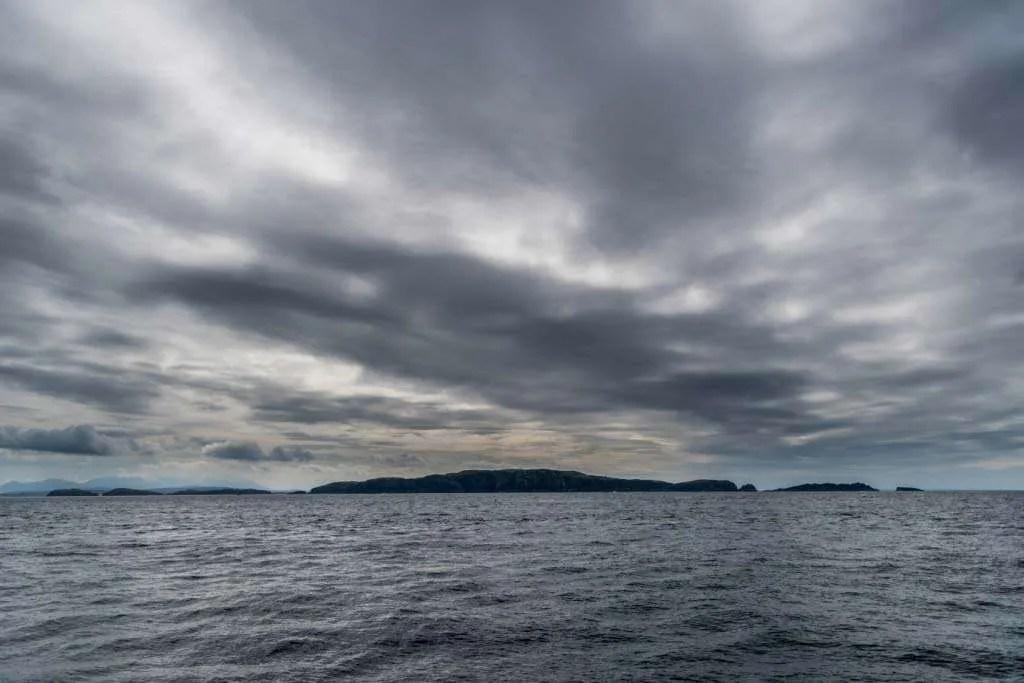 Big Sky in Clew Bay | Wild West Sailing | Co. Sligo, Ireland | Coastal Skipper Course | Wild Atlantic Way