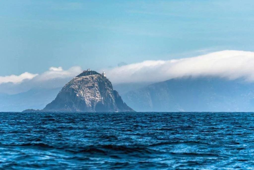 Skelligs | Lynx | Wild Atlantic Way | Wild West Sailing | Coastal Skipper | Sailing Courses Ireland