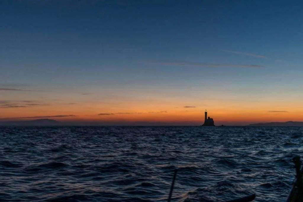 Fastnet | Lynx | Wild Atlantic Way | Wild West Sailing | Coastal Skipper | Sailing Courses Ireland