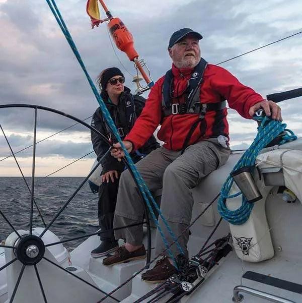 Wild West Sailing - Start Yachting Weekend