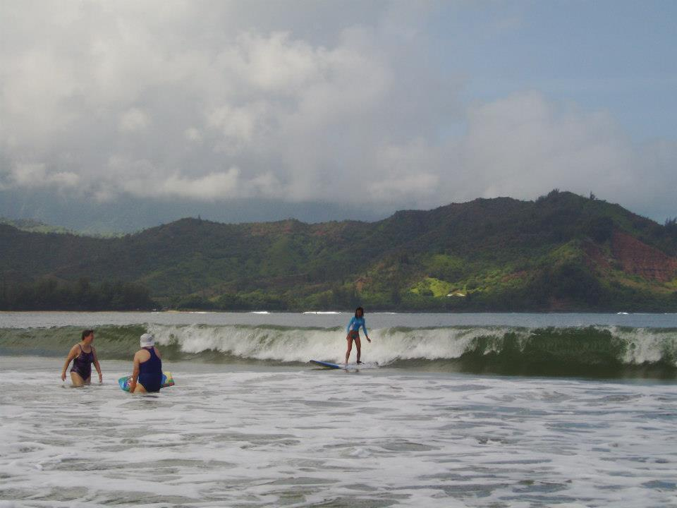 Day 3 - kauai multi july