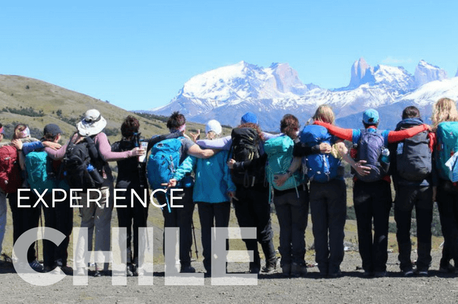 Torres del Paine Multisport Adventure