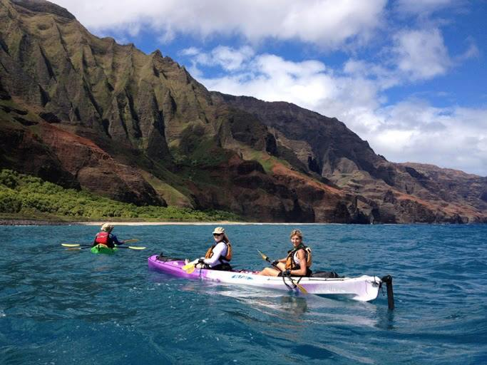 NaPali Coast Multisport Adventure