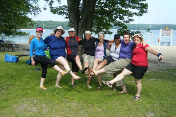 Photo of Why Women's Outdoor Trips?.