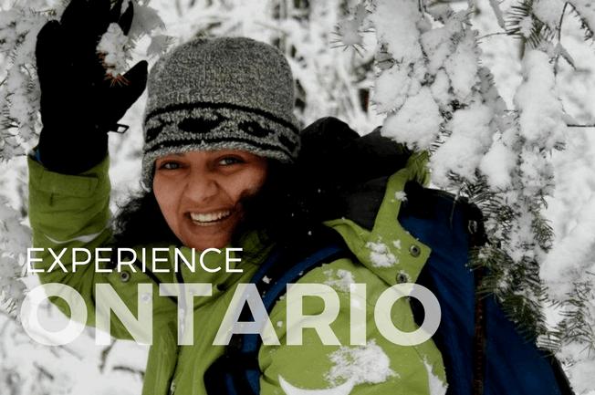 Winter Wonderland Retreat