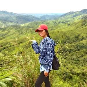 Photo of Quy Pham.
