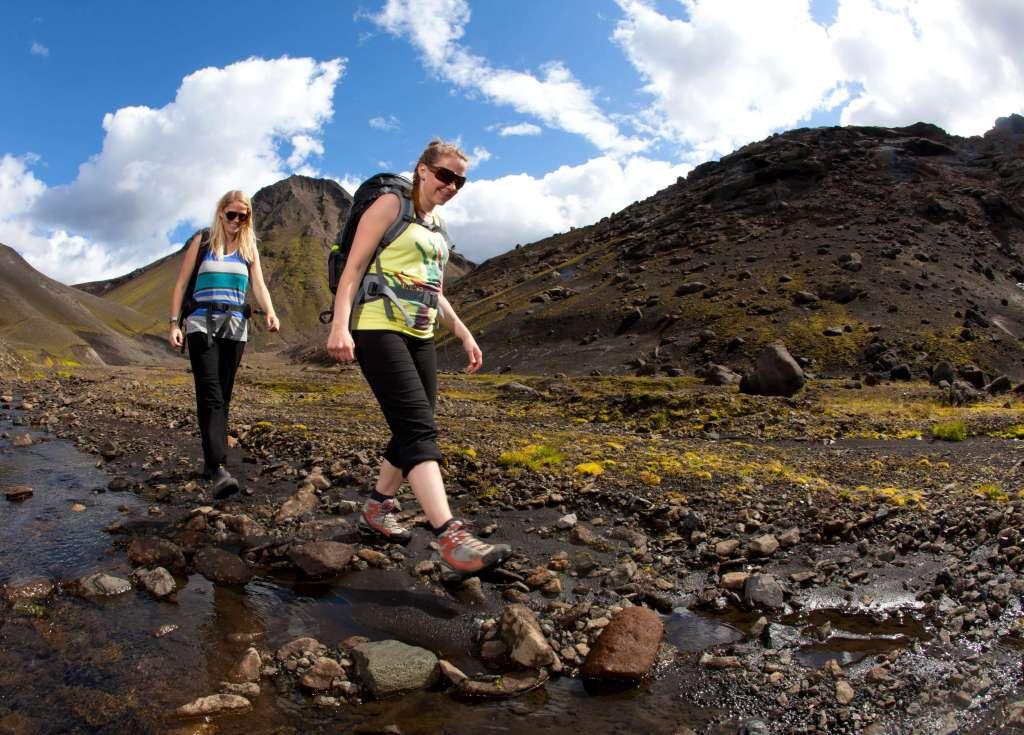 Ultimate Iceland Adventure