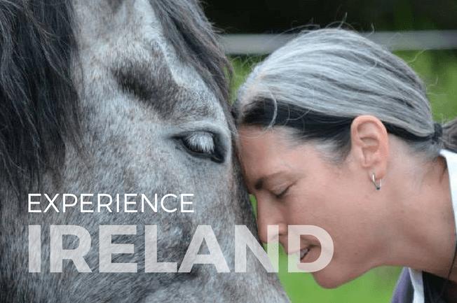 Connemara Riding Adventure