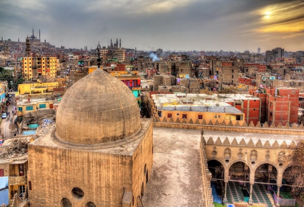 day 12 - egypt