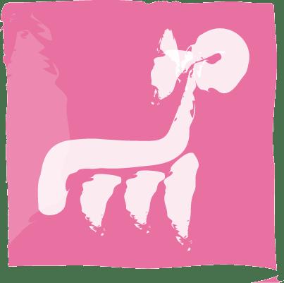 Horse Riding icon.