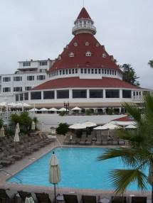 Hotel Del Coronado San Diego California Wildwomenwanderers