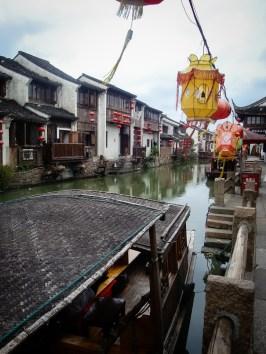 Venice of the east - Suzhou