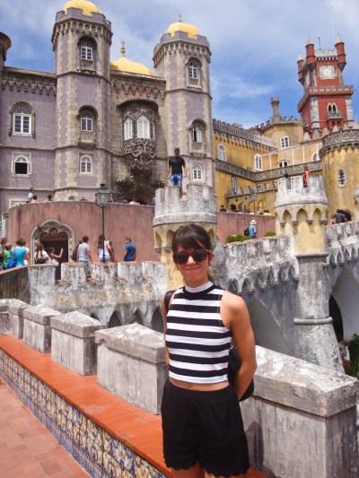 Walt-Disney-Worthy Sintra