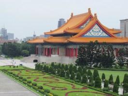 Chiang-Kei Shek