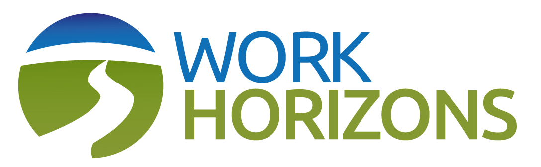Work Horizons Logo