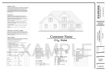 Wildwood Drafting & Design, LLC
