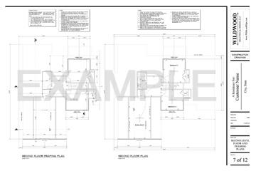 Wildwood Drafting & Design, LLC