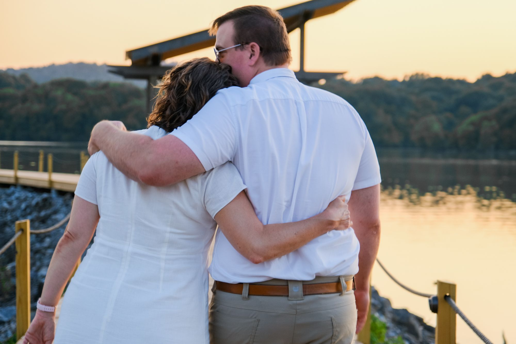 Weddings at Wildwood are Waterfront and Unforgettable